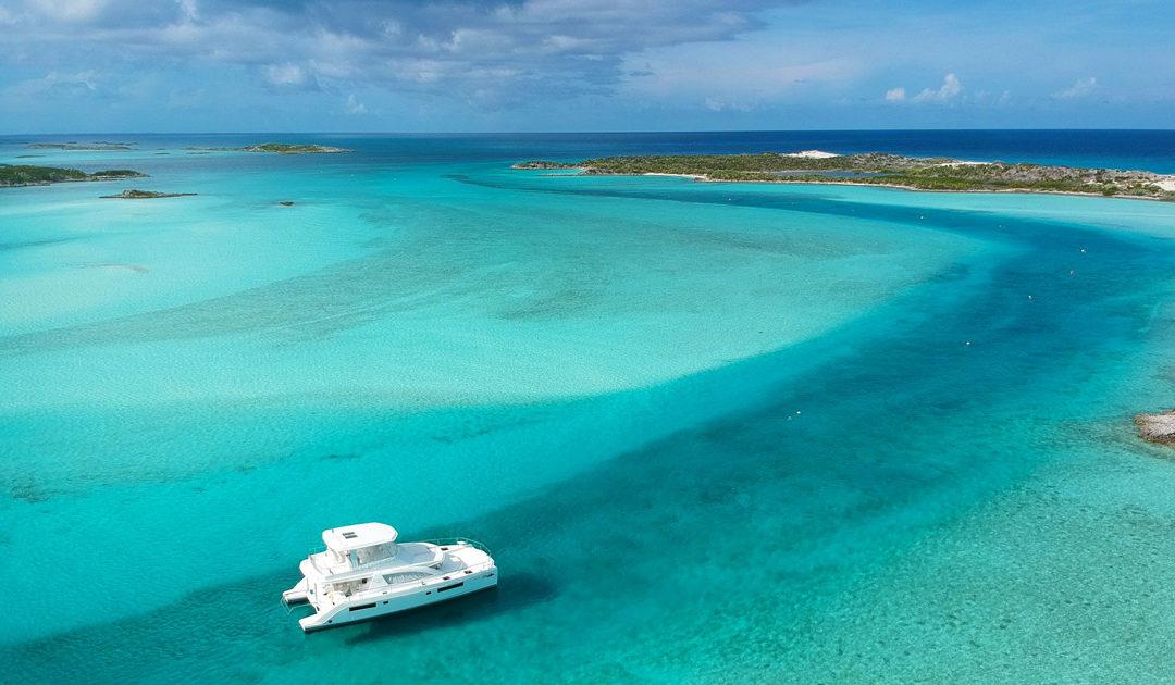 Les Exumas Bahamas