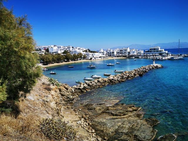 Croisière aux Cyclades du 5 au 12 juin 2021